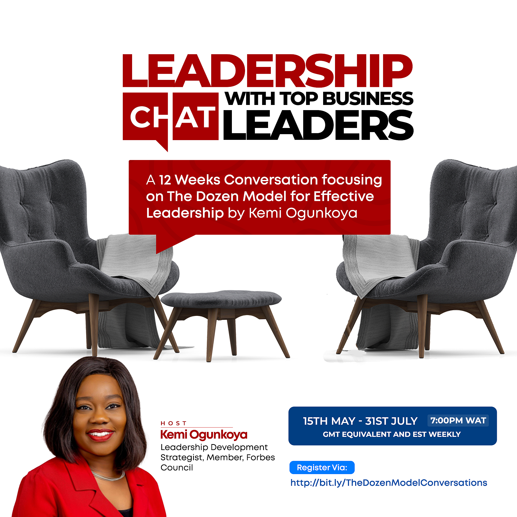 leadership chat