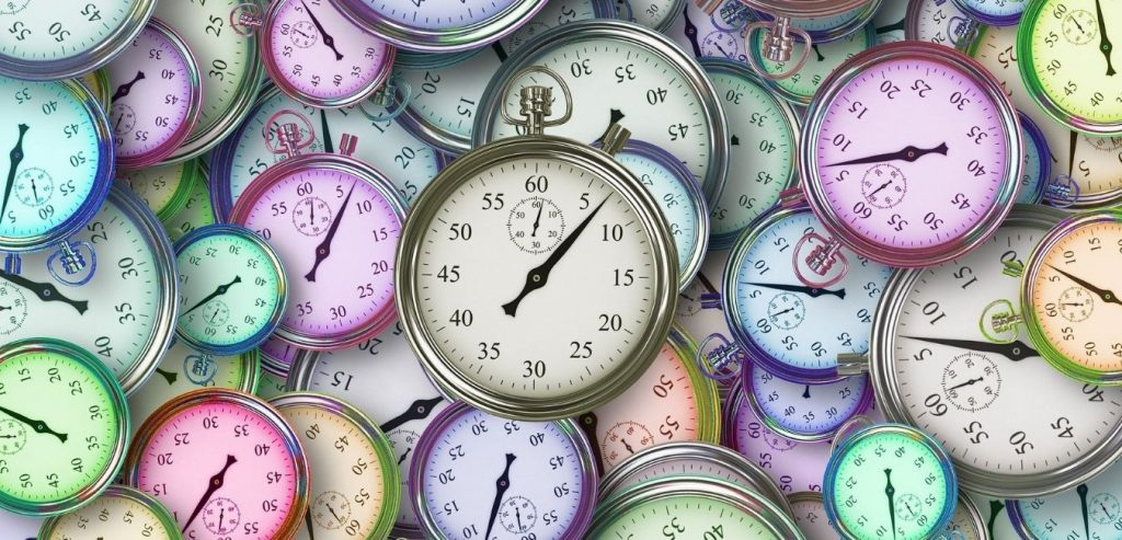 Making Time In The Time When There Is No Time